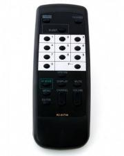 AIWA RC-6VT06 пульт для телевизора